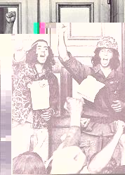the 1970s anti war movement